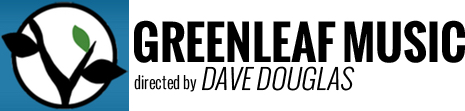 greenleaf logo